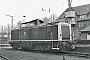 """MaK 1000169 - DB """"212 033-5"""" 10.04.1980 Bremen,Ausbesserungswerk [D] Richard Schulz (Archiv Christoph und Burkhard Beyer)"""