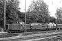 """MaK 1000170 - DB """"212 034-3"""" 15.08.1978 - AltenbekenMichael Hafenrichter"""
