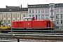 "MaK 1000170 - DB Fahrwegdienste ""212 034-3"" 16.05.2009 Hamburg-Altona [D] Dietrich Bothe"