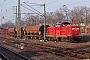 "MaK 1000170 - DB Fahrwegdienste ""212 034-3"" 25.03.2015 Gießen [D] Julius Kaiser"