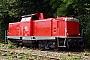 "MaK 1000172 - DB Services ""212 036-8"" 25.06.2008 - Wanne-EickelTorsten Koch"