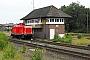 """MaK 1000172 - DB Fahrwegdienste """"212 036-8"""" 04.07.2009 - SoltauStefan Krause"""
