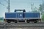 "MaK 1000172 - 01.01.1968 DB ""212 036-8""  05.05.1989 - HeilbronnWerner Brutzer"