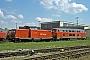 """MaK 1000172 - DB Cargo """"212 036-8"""" 10.05.2001 Mühldorf(Inn) [D] Werner Brutzer"""