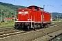 "MaK 1000172 - DB Fahrwegdienste ""212 036-8"" 07.07.2010 Oberwesel [D] Werner Brutzer"