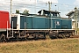 "MaK 1000172 - DB AG ""212 036-8"" 20.09.1998 - München NordFrank Pfeiffer"