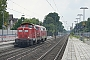 "MaK 1000172 - DB Fahrwegdienste ""212 036-8"" 18.06.2019 Bad Oeynhausen [D] Christoph Beyer"