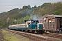 "MaK 1000175 - Railflex ""212 039-2"" 12.04.2014 - Bochum-Dahlhausen, EisenbahnmuseumMalte Werning"