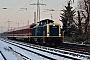 """MaK 1000175 - Railflex """"212 039-2"""" 08.12.2012 Ratingen-Lintorf [D] Lothar Weber"""