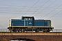"MaK 1000175 - Railflex ""212 039-2"" 18.02.2013 - Duisburg-Rheinhausen, RheinbrückeMichael Kuschke"