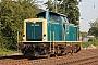 """MaK 1000175 - Railflex """"212 039-2"""" 16.07.2013 - UnkelDaniel Kempf"""