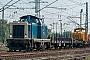 """MaK 1000175 - Railflex """"212 039-2"""" 23.07.2014 - Oberhausen, Rangierbahnhof WestRolf Alberts"""