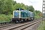 """MaK 1000175 - Railflex """"212 039-2"""" 07.08.2013 - RheinbreitbachDaniel Kempf"""