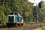 """MaK 1000175 - Railflex """"212 039-2"""" 13.08.2015 Ratingen-Lintorf [D] Ingmar Weidig"""