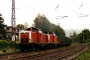 "MaK 1000178 - DB Cargo ""212 042-6"" 31.05.2000 - Lindau-ReutinAndreas Kabelitz"