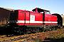 """MaK 1000180 - Weserbahn """"212 044-2"""" 06.11.2003 Leeste [D] Willem Eggers"""