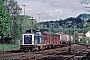 "MaK 1000181 - DB AG ""212 045-9"" 27.04.1989 - Herzberg (Harz)Archiv Ingmar Weidig"
