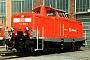 """MaK 1000182 - DB AG """"714 002-3"""" 22.04.2002 - Darmstadt, BahnbetriebswerkAndreas Böttger"""