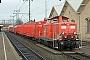 """MaK 1000182 - DB AG """"714 002-3"""" 07.12.2008 Fulda [D] Nahne Johannsen"""