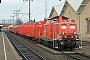 "MaK 1000182 - DB AG ""714 002-3"" 07.12.2008 - FuldaNahne Johannsen"