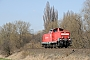 """MaK 1000182 - DB AG """"714 002-3"""" 23.03.2012 Heisede(KBS350) [D] Andreas Schmidt"""