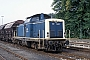 "MaK 1000182 - DB ""212 046-7"" 05.10.1987 - OsterodeWerner Brutzer"