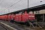 "MaK 1000182 - DB AG ""714 002-3"" 05.12.2015 Kassel,Hauptbahnhof [D] Werner Schwan"