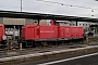"MaK 1000182 - DB AG ""714 002-3"" 05.12.2015 - Kassel, HauptbahnhofWerner Schwan"