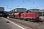 "MaK 1000183 - EfW ""212 047-5"" 25.05.2012 Duisburg,Hauptbahnhof [D] Malte Werning"