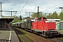 "MaK 1000186 - DB Cargo ""212 050-9"" 29.04.2001 Essen-Steele [D] Thomas Dietrich"