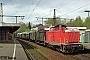 """MaK 1000186 - DB Cargo """"212 050-9"""" 29.04.2001 - Essen-SteeleThomas Dietrich"""