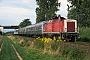 "MaK 1000188 - DB AG ""212 052-5"" 24.08.1994 - DieburgKurt Sattig"