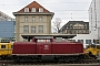 "MaK 1000188 - EfW ""212 052-5"" 09.12.2013 - DarmstadtWalter Kuhl"