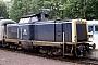 "MaK 1000192 - DB ""212 056-6"" 29.05.1987 Kiel,Hauptbahnhof [D] Tomke Scheel"