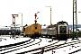 """MaK 1000192 - DB """"212 056-6"""" 10.12.1981 Dieburg,Bahnhof [D] Kurt Sattig"""