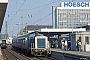 "MaK 1000194 - DB ""212 058-2"" 13.04.1991 Dortmund,Hauptbahnhof [D] Ingmar Weidig"