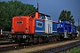 "MaK 1000194 - Metrans ""92 80 1212 058-2 D-ALS"" 20.09.2015 - Hamburg-WaltershofBerthold Hertzfeldt"