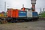 "MaK 1000194 - Rail Time ""212 058-2"" 21.04.2014 Lingen(Ems) [D] Julius Kaiser"