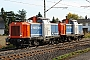"""MaK 1000199 - NBE RAIL """"212 063-2"""" 14.10.2011 - Nieder WallufKurt Sattig"""