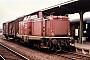 "MaK 1000203 - DB ""212 067-3"" 13.04.1987 Euskirchen [D] Alexander Leroy"