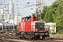 "MaK 1000205 - DB Regio ""214 017"" 30.06.2012 - Nürnberg, HauptbahnhofThomas Wohlfarth"