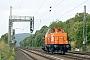 """MaK 1000210 - BBL Logistik """"BBL 03"""" 13.08.2009 Vennebeck [D] Christoph Beyer"""