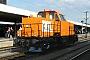 """MaK 1000210 - BBL Logistik """"BBL 03"""" 04.08.2009 Hannover,Hauptbahnhof [D] Dietrich Bothe"""