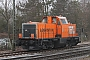 "MaK 1000210 - BBL Logistik ""BBL 03"" 14.12.2009 Pinneberg [D] Florian Albers"
