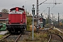 "MaK 1000211 - Railion ""212 075-6"" 11.11.2006 Osnabrück,Bahnbetriebswerk [D] Malte Werning"
