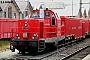 "MaK 1000212 - DB Netz ""714 101"" 16.07.2016 - FuldaDr. Günther Barths"