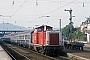 "MaK 1000213 - DB ""212 077-2"" 20.09.1993 - Freiburg (Breisgau), HauptbahnhofIngmar Weidig"