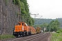 "MaK 1000219 - BBL Logistik ""BBL 05"" 21.06.2010 Ennepetal [D] Ingmar Weidig"