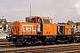 """MaK 1000219 - BBL Logistik """"BBL 05"""" 05.07.2012 Euskirchen [D] Werner Schwan"""