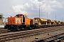 """MaK 1000219 - BBL Logistik """"BBL 05"""" 05.07.2012 - EuskirchenWerner Schwan"""